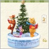 2008 Winnie the Pooh O Christmas Tree! *Magic