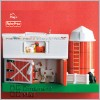 2008 Fisher Price Play Family Farm *Magic Ornament
