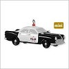 2009 Police Cruiser Ltd. Qty. *Miniature