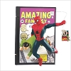 2009 Comic Book Heroes 2nd Spiderman