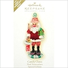 2009 Noel Nutcrackers 1st Candy Claus Colorway *Event