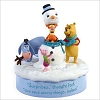 2009 Winnie the Pooh Snowman Surprise *Magic