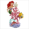 2009 Little Mermaid Merry Coral Christmas Tree