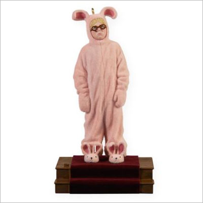 2009 A Christmas Story Ralphie's Pink Nightmare *Magic ...