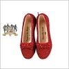 2009 Wizard of Oz Dorothy's Ruby Slippers Ltd. Qty.