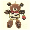 2010 Berry Sweet Bear Chocolate MIB
