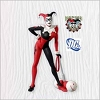 2010 Batman Harley Quinn Ltd. Qty.