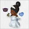 2010 Princess and the Frog Precious Moments Tiana Ltd. Qty.