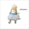 2010 Madame Alexander 15th Dazzling Winter Skater