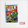 2010 Comic Book Heroes 3rd Incredible Hulk and Wolverine