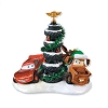 2010 Cars Piston Cup Tire Tree