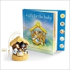 2010 A Gift for the Baby Interactive Storybook & Ornament *Magic