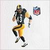2010 Football Legends Complement Troy Polamalu