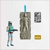 2010 Star Wars Boba Fett and Han Solo set/2 *Miniature