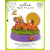 2011 Peanuts The Great Pumpkin's Visit *Halloween
