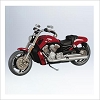 2011 Harley-Davidson 13th Motorcycle Milestones 2010 VRSC V-Rod Muscle
