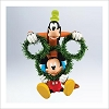 2011 Mickey and Goofy Decking the Halls