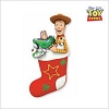 2011 Buzz and Woody Toy Story