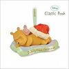 2011 Baby's First Christmas Winnie the Pooh