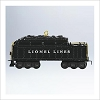 2011 Lionel Trains Whistle Tender