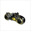 2011 Tron Legacy CLU's Light Cycle