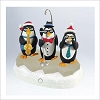 2011 Jingle Bell Blues Penguins *Magic