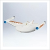 2011 Star Trek Romulan Bird-of-Prey *Magic