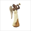 2012 Joyful Messenger Angel African American