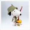 2012 Spotlight on Snoopy 15th Fisherman Snoopy