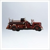 2012 Fire Brigade 10th 1936 Ford Fire Engine