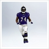 2012 Football Legends 18th Michael Oher