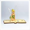 2012 Tinker Bell and The Fairy Journal