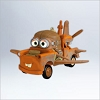 2012 Cars Air Mater *Disney Pixar