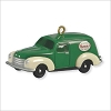 2012 Mama's Delivery Van Nostalgic Houses Complement *Miniature Accessory