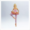 2012 Barbie Brava Ballerina Barbie