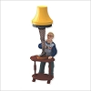2012 A Christmas Story Ralphie Sees The Light Leg Lamp