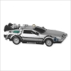 2012 Back to the Future Outatime DeLorean
