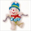 2013 A Snowman's Joyful Job *KOC Event Repaint