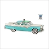2013 Classic American Cars 23rd 1955 Ford Fairlane Crown Victoria Skyliner