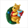 2013 Winnie the Pooh A Hunny of a Holiday