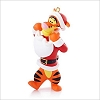 2013 Winnie the Pooh A Bounciful Christmas Tigger