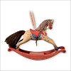 2013 Rocking Horse Complement 40 Years of Memories