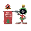 2013 Looney Tunes Marvin the Martian Merry Christmas Earthlings