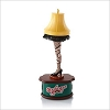 2013 A Christmas Story A Major Accident Leg Lamp