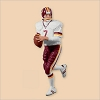 2013 Football Legends Complement Washington Redskins Joe Theismann