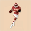 2013 Football Legends Complement Kansas City Chiefs Marcus Allen