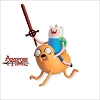 2013 Adventure Time Finn and Jake
