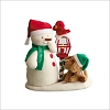 2013 Merry Carolers Trio Plush #10