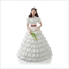 2014 Gone With the Wind Scarlett's White Dress *Ltd. Qty.