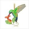 2014 Beauty of Birds Winged Wonder Hummingbird *Ltd. Qty.